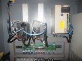 Машина CNC точности с плоской кроватью для частей оборудования