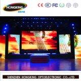 Pantalla grande P3 de HD LED para hacer publicidad