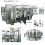 Полная питьевой чистой воды розлива принятия решений для ПЭТ