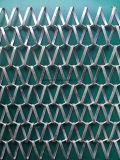 鉄のステンレス製か銅またはアルミニウム装飾的なFlatwireの網パネル