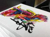 Imprimante à plat de textile de taille de l'orientation A4 pour l'impression de T-shirt de coton