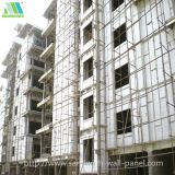 Wasserdichtes KalziumSillicate zusammengesetztes Zwischenlage-Panel für modulares Gebäude
