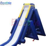 Slide insufláveis gigantes/Adulto Escorregas almofada insuflável
