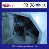 Cable de doble capa tipo horizontal máquina Taping