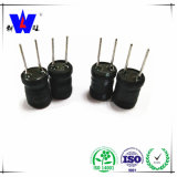 Inducteur électronique de volet d'air de faisceau radial à forte intensité de tambour