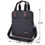 Il nuovo commercio dei sacchetti di spalla degli uomini del principe il Travel 2017 computer portatile Crossbody di Oxford da 16 pollici insacca il sacchetto impermeabile casuale T68205-1 del messaggero