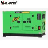 Het met water gekoelde Stille Type van Diesel Reeks van de Generator met de Motor van Cummins (GF2-40kVA)