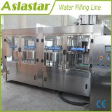 De automatische Het Vullen van het Bronwater Machine van de Bottelarij van het Water van de Installatie