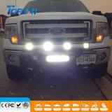 guide optique incurvé par camion de véhicule de 13inch 12V 72W DEL