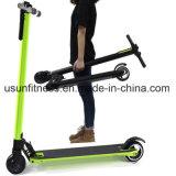 2017熱い販売のFoldable 2つの車輪の電気スクーター