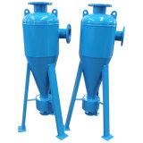Filtre efficace de séparateur d'eau de sable de cyclone