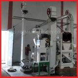 18t/jour combinés mini machines décortiqueuse de riz