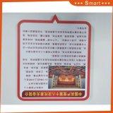 Оптовая торговля поощрения реклама Пользовательское цифровой печати белый знак ПВХ системной платы