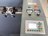 Schuh-Muster-Schuh-Entwurfs-Laser-Ausschnitt-Maschine