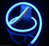 良質の平らな円形LEDの軽いネオン屈曲