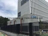 FRP Hdgs Quadrat-Kühlturm-Kostenzähler-Fluss-Hersteller (YHD0808MX~1008QX)