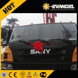 최고 가격 Sany Stc500에 의하여 트럭 거치되는 기중기 50t 이동 크레인