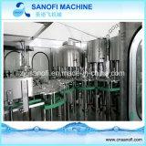 Вода в бутылках малого производственной линии