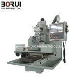 Xk7125 Hobby de alta precisión vertical fresadora CNC Machiing Center