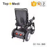 くまのLodaingハイエンド高いFoldable強い力の電動車椅子