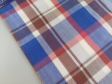 Gasa teñida hilado Fabric-Lz6392
