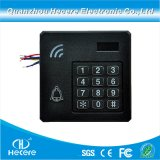 Lettore di schede di identificazione di controllo di accesso del portello di RFID RFID con il campanello