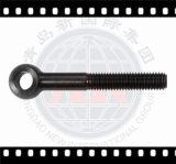Boulons à oeil DIN444 en acier au carbone et acier haute résistance