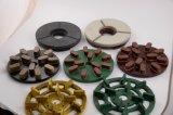 Meuleuse de métal de qualité supérieure pour le traitement de surface en granit