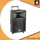 15 Zoll-Berufsstadium Tollery Lautsprecher für mit BT PS-4215bt-Iwb