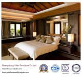 Mobília feito-à-medida do quarto do hotel pelo fornecedor de China (YB-WS-65)