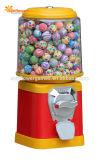 중국 공급자 캡슐 Gashapon 자동 판매기 사탕 Gumball 쾌활한 공 자동 판매기