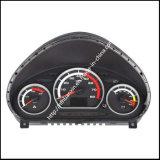 Elektrischer Motorrad-Roller-Digital-Geschwindigkeitsmesser-Instrument-Block Hxyb-C