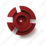 Calibrador de los recambios de Siemens SMT para el anillo de rodadura 00333625-01