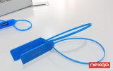 Modifica passiva impermeabile della fascetta ferma-cavo di frequenza ultraelevata RFID dello straniero H3