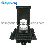 Venta caliente Sp-Gjsc-02 de 96 núcleos de 24 puertos de fibra óptica resistentes al agua cierre de empalme