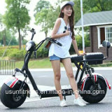 Mobility Electric Scooter City Bike for Students and Adults