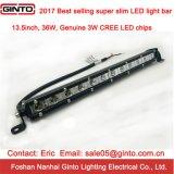 熱い販売13.5inch 36WオフロードLEDのライトバー(GT3520-36)