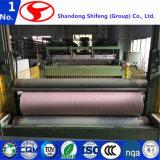 Il nylon 6 di Shifeng 930dtex ha tuffato il tessuto della tortiglia per pneumatici per produzione dei pneumatici