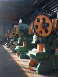 공작 기계 J23 펀칭기 정규적인 힘 구멍 뚫는 기구를 각인하는 80 톤 금속
