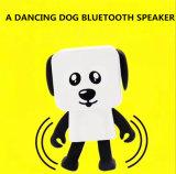 2018新しいモデル! 無線スマートなダンス犬の携帯用Bluetoothのスピーカー