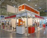 3m*3m Stand standard de conception modulaire de haute qualité