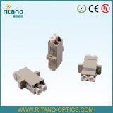 Adaptateur hybride à plusieurs modes de fonctionnement de fibre optique d'adaptateur du câble FC-Rue