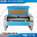 Machine van de Gravure van de Laser van Co2 van hoge Prestaties de Scherpe GLC-1610t