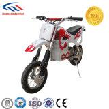 mini elektrisches Motorrad 350W mit Batterie des sauren Leitungskabel-24V
