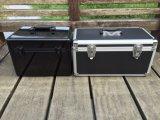 Caso profissional profissional da composição da maleta de ferramentas do trole do caso da composição (HX-PT006)