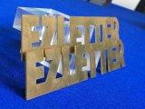 Forte laser della fibra di alta velocità e di precisione di CNC della trasmissione del Ballscrew di Ezletter (GL1313)