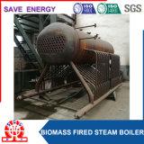 Die 10 t-/hindustrie-Lebendmasse feuerte Dampfkessel für Dampf-Zubehör ab