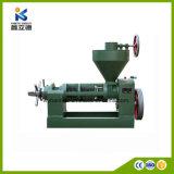 Procesamiento automático de la máquina de prensa de aceite de maní, girasol y aceite de soja...