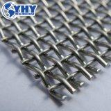 Rete metallica dell'acciaio inossidabile del filtrante di 304 Certifiled
