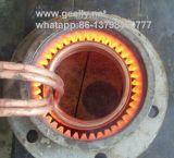 Het Verwarmen van de inductie de Machine om Te verwarmen geeft het Dovende Verwarmen van het Toestel/van de Schacht/van Spelden van de Inductie van het Wiel van het Toestel voor Verhardende/Dovende Apparatuur vaste vorm
